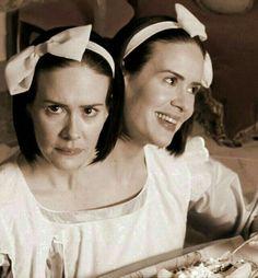 Bette and Dot American Horror Story Season 4   Freakshow