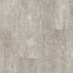 Cinder Forest - Gray Allusion Luxury Vinyl U2020