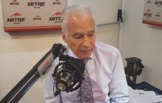 """#Cormillot: """"El que diga que soy un aliado de la industria dice estupideces"""" - Radio Mitre: Radio Mitre Cormillot: """"El que diga que soy un…"""