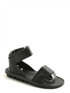 37 Best Trippen images   schwarz flat Sandales, schwarz Sandales, Cleats