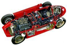 Lancia D-50
