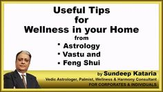 Useful Tips for Money, Wealth,  Prosperity in Home from Astrology, Vastu and Feng Shui