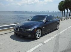 $21,400 - 2007 BMW 335I COUPE AUTOMATIC! More details here -> http://goo.gl/kMycWa The car is in Mint condition, with very low miles for a 2006 Sports Car! Montego Blue Metallic factory paint with almost new Beige leather interior. Rugs are immaculate, no flaw in the dash or any part of the interior. This car was equipped with all the BMW Factory upgrade packages.