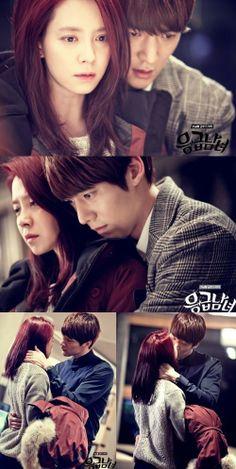 Song Ji-Hyo & Choi JIn-Hyuk in ' Emergency Couple ' #Kdrama