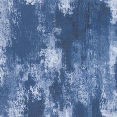 ajanta - indigo fabric | Designers Guild Unlimited