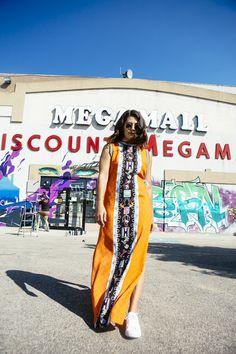 Mary Katrantzou x Adidas + a Mega Mall (today on chicityfashion.com)