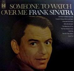 Frank Sinatra - Someone To Watch Over Me (Vinyl, LP) at Discogs