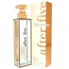 Buy Elizabeth Arden - Elizabeth Arden - 5 th AVENUE AFTER 5 edp vapo 75 ml and a wide assortment of perfumes for women at the best prices in Cosmetics and Perfu Beauty Quotes For Women, Beauty Women, Women's Beauty, Elizabeth Arden Perfume, 5th Avenue, Perfume Collection, John Galliano, Parfum Spray, Smell Good