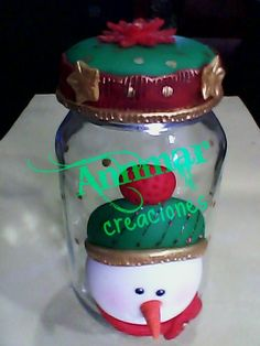 Snow Globes, Christmas Ornaments, Holiday Decor, Home Decor, The Creation, Decoration Home, Room Decor, Christmas Jewelry, Christmas Decorations