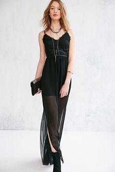 Gentlefawn Verve Maxi Dress