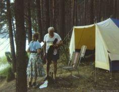 » Las fotos de Juan Pablo II y su 'amiga secreta'