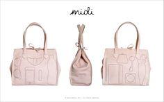 Midi pink powder  www.martainmarte.it