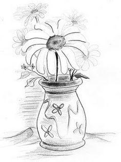 194.88.148.41 - Desene in creion cu flori Pencil Drawings, Cool Tattoos, Cool Stuff, Gta, Anime, Crafts, Painting, Drawings, Clocks