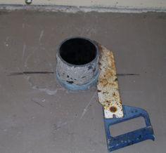 Best Of Basement toilet Flange