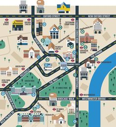 Travel and Trip infographic Theatre, gallery and cabaret shows map - – all within easy access from London . Infographic Description Theatre, gallery and Draw Map, Plan Ville, London Map, London Food, London Travel, London City, Tourist Map, Travel Illustration, Illustration Styles