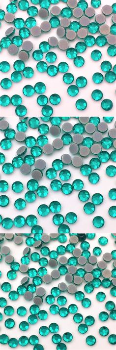 [Visit to Buy] DIY Appliques SS10 1440pcs/pack LanHaoShi Color Flatback Crystal strass DMC Hotfix Rhinestones for clothes garment accessaries #Advertisement