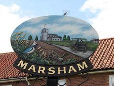 Marsham