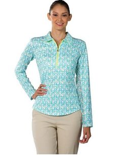 The Ladies Pro Shop: Ladies Golf Apparel – The Ladies Pro Shop offers the latest, newest, and most fashionable discount ladies golf apparel and resort clothing for women. We have thousands of gift ideas and discounts on the latest high tech golf equipment, unique golf gifts and accessories currently available for women golfers.
