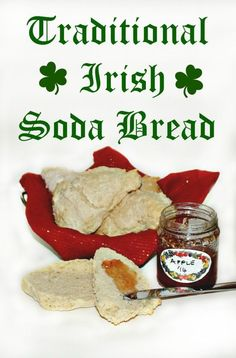 Irish soda bread is comforting and satisfying. This delicious, traditional recipe is perfect for kids. You will come back to it again and again!