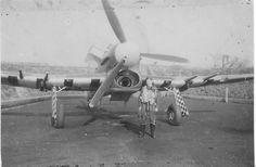 Hawker Typhoon 1b car door, Flt Sgt Bob Wilkinson 182 sqn, KIA 4th December 1943 over Calais.