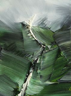 Conrad Jon Godly - spes - studie - 2010, 24x18 cm öl auf malplatt