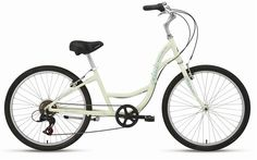 Recalled: Fuju Women's Cruiser Bicycles can break during use and cause falls.