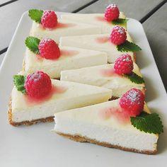 #leivojakoristele #vadelmajalakkahaaste Kiitos @kakkuvaltakunta