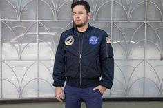 austronaut jacket - Google Search
