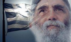 ΕΠΑΝΑΣΤΑΣΗ '21: Ο άγιος Παΐσιος για την Πατρίδα