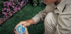SVC | Hunter Industries  sprinkler valve control replacement