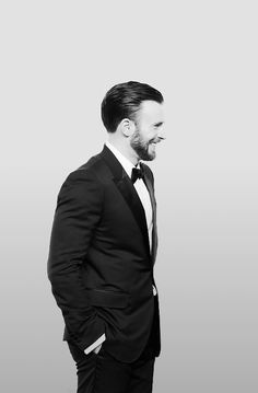 Oh Chris...♡♡♡