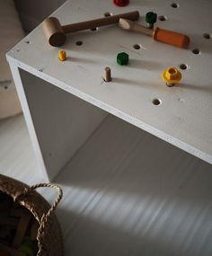 kinderwerkbank kinderwerkbank pinterest kinderwerkbank werkstatt und kind. Black Bedroom Furniture Sets. Home Design Ideas