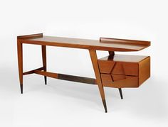 Gio Ponti for Singer & Sons, 1953