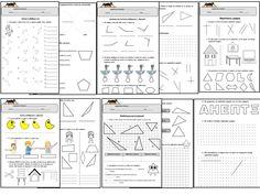 Bullet Journal, Maths