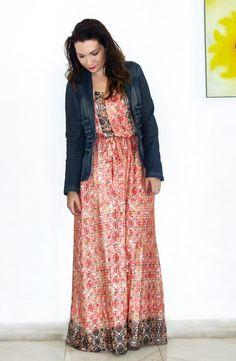 Adorei esse look da Aline Cavalcanti do blog das gurias