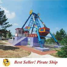 Best Selling! Amusement Park Equipment pirate ship for sale