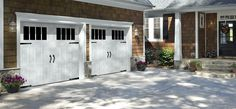 Amarr brings innovation to the garage door market with the first of its kind, Classica Collection® of Carriage House garage doors. Description from buildingindustry.org. I searched for this on bing.com/images