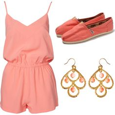 JUMPSUIT by prettyiceballos on Polyvore featuring polyvore fashion style NLY Trend Janna Conner