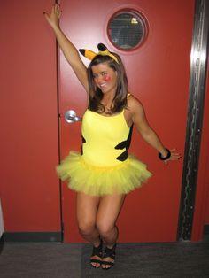 Halloween Party Costume (3)