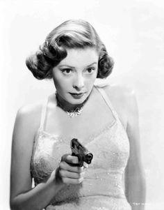 Jane Greer  c. 1949