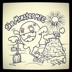 the monster mec feat. YY