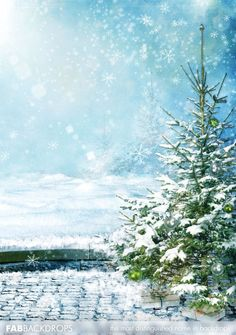 Christmas themed photography backgrounds Tree backdrop                                                                                                                                                                                 More
