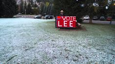Lee Mulcahy (running for School Board)