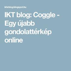 IKT blog: Coggle - Egy újabb gondolattérkép online English Lessons, Classroom, Teaching, Schools, Youtube, Blog, Class Room, Teaching Manners, Colleges
