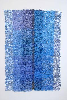 Artworks   Testimonies And Letters   Miriam Londoño