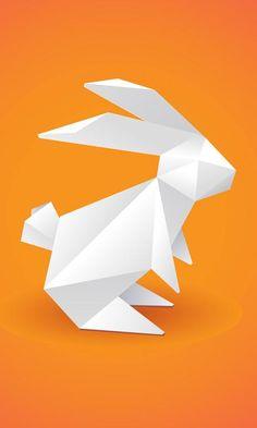 Origami Animal #1