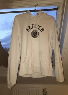 A vendre sur #vintedfrance ! http://www.vinted.fr/mode-femmes/sweat-shirts/18399994-sweat-abercrombie-blanc