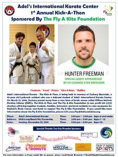 promotion Karate Kick, Special Guest, Promotion, Hold On, Kicks, Foundation, Tuna, Naruto Sad, Foundation Series