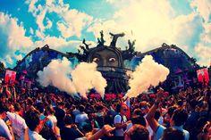 Tomorrowland *O*