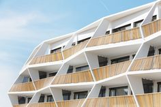LOVE architecture — Ragnitzstraße